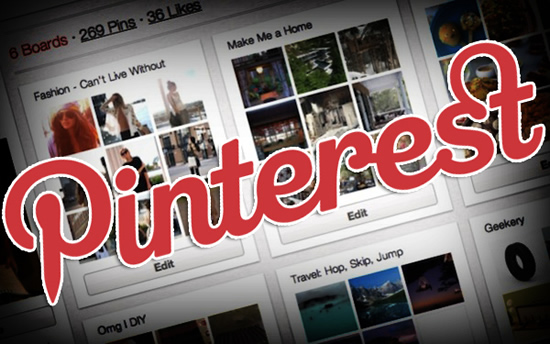 Top Pinterest tools